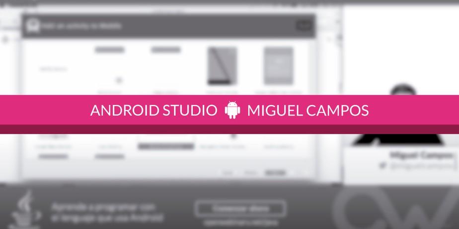 Multiscreen, diseña en Android para diferentes pantallas