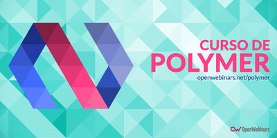 Curso de Polymer