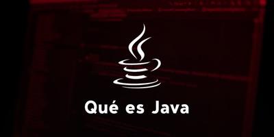Qué es Java