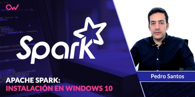 Cómo utilizar Spark en Windows