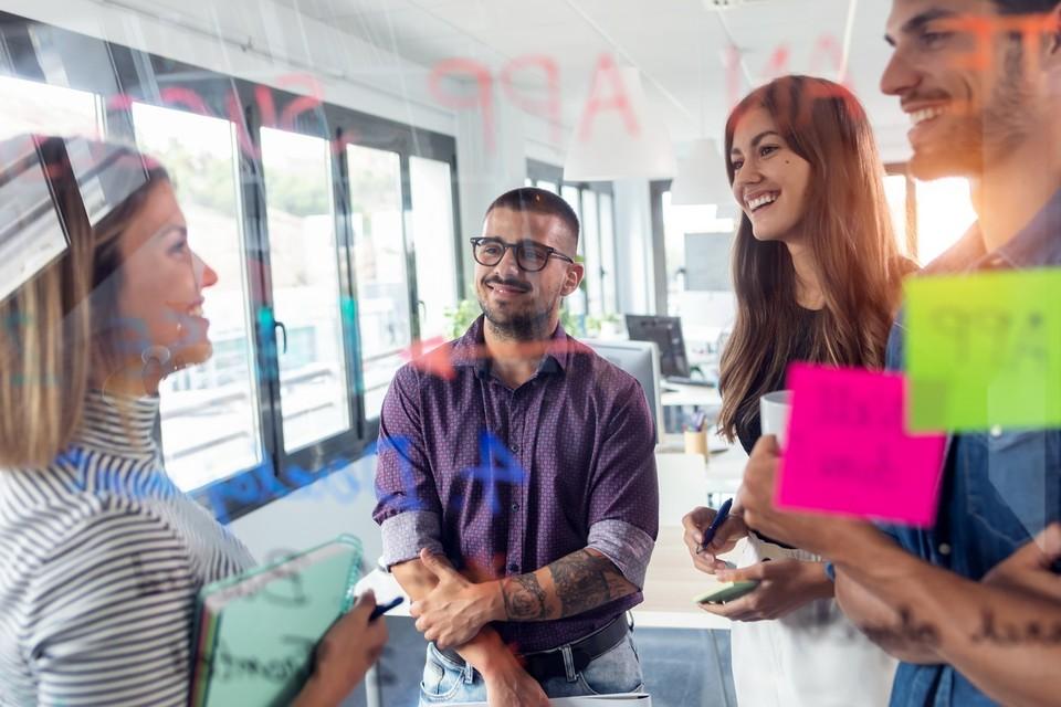 Imagen 0 en La importancia de la motivación en un equipo IT