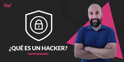 Qué es un hacker y su tipología