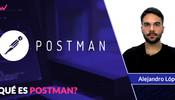 Qué es Postman
