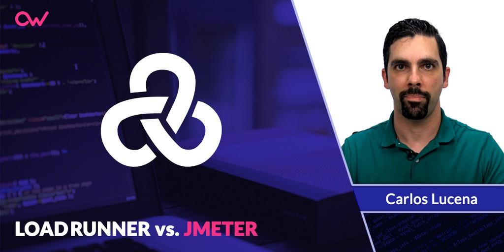 LoadRunner vs JMeter