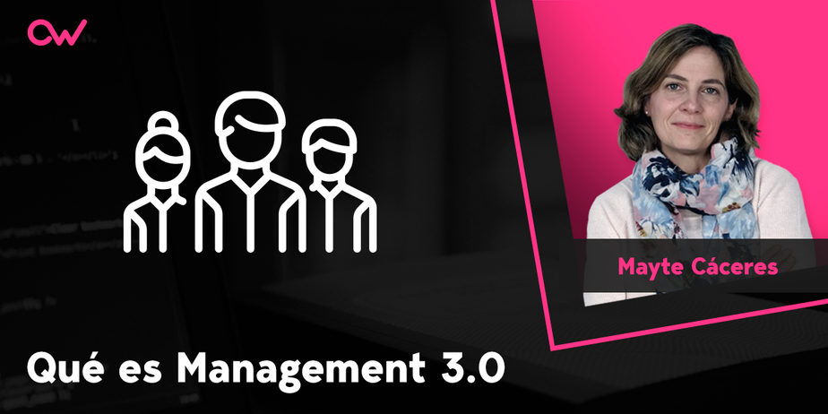 Qué es el Management 3.0