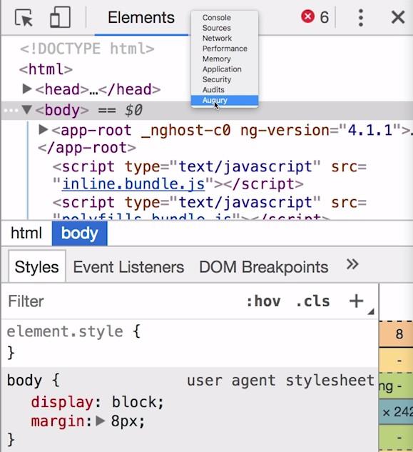Imagen 2 en Dos extensiones imprescindibles para Angular