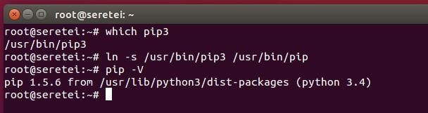 Imagen 3 en Cómo instalar Django 1.9 en Ubuntu 15.10