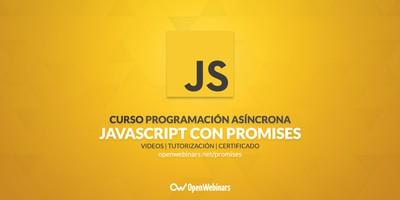 Programación asíncrona con promises en JavaScript