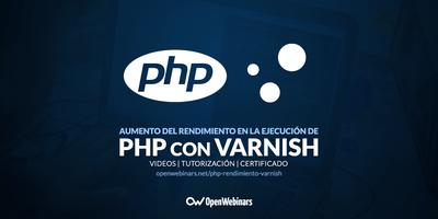 Aumento del rendimiento en la ejecución de PHP con Varnish