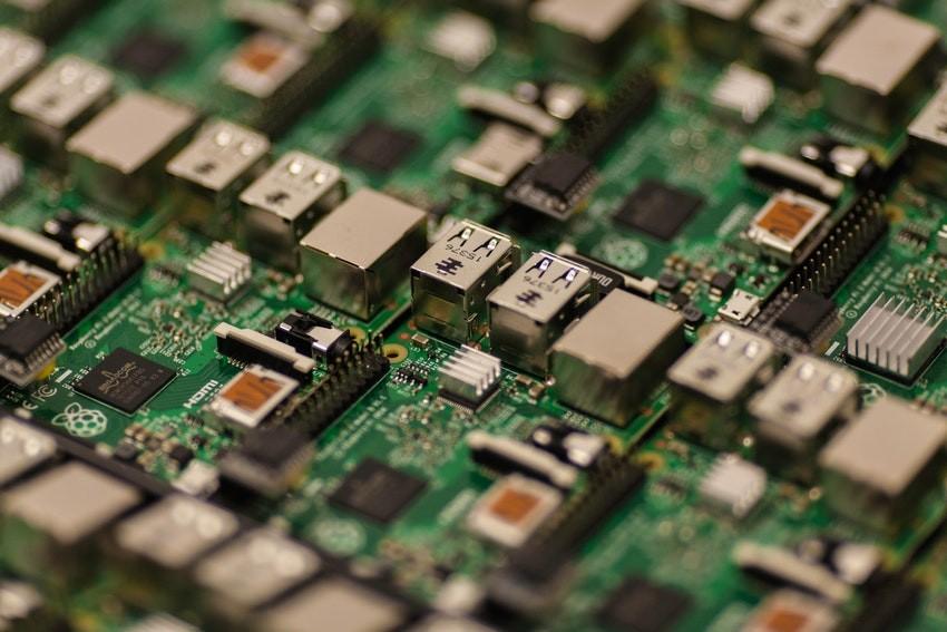 Imagen 0 en Qué es Raspberry Pi