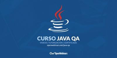 Curso de Java QA