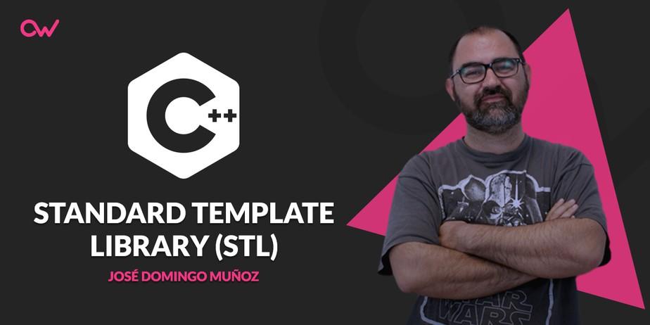 Primeros pasos con Standard Template Library de C++