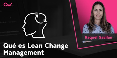 Qué es Lean Change Management