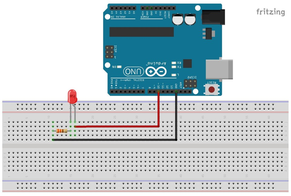 Imagen 2 en Tutorial Arduino: Salidas