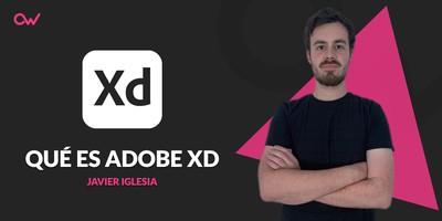 Qué es Adobe XD