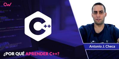 Por qué aprender C++