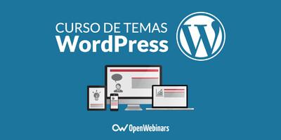 Curso de Creación de Temas para WordPress