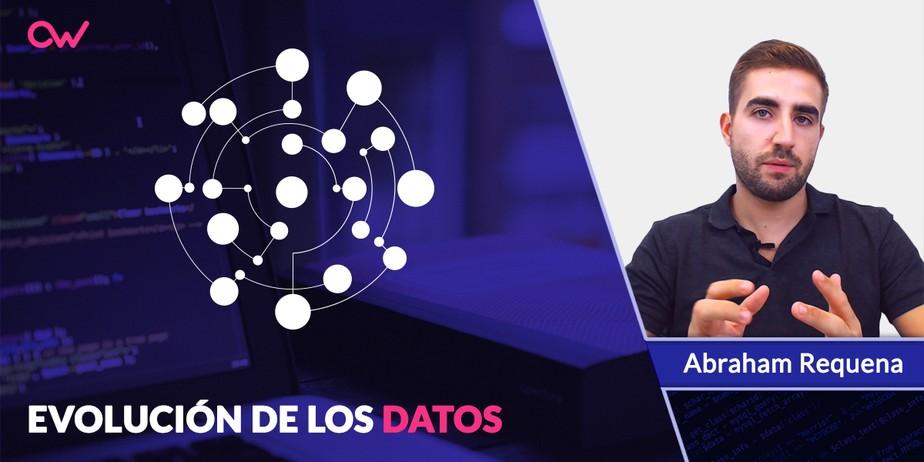 BIG DATA: La evolución de los datos