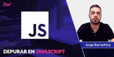 Depurar en JavaScript