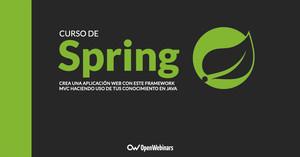 Curso de Spring Framework de Java