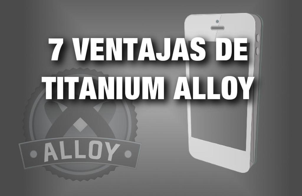 7 ventajas de Titanium Alloy frente Javascript