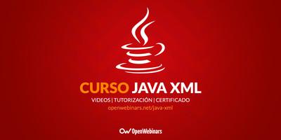 Curso de Java XML