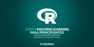 Curso de Machine Learning para principiantes