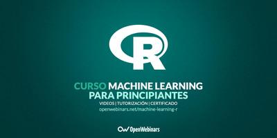 Curso de Machine Learning para principiantes