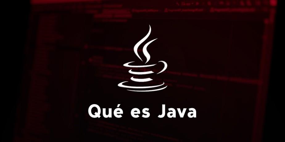Qué es Java: Principios básicos y evolución