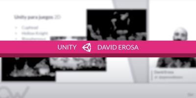 Plataformas que soportan Unity para crear tus videojuegos