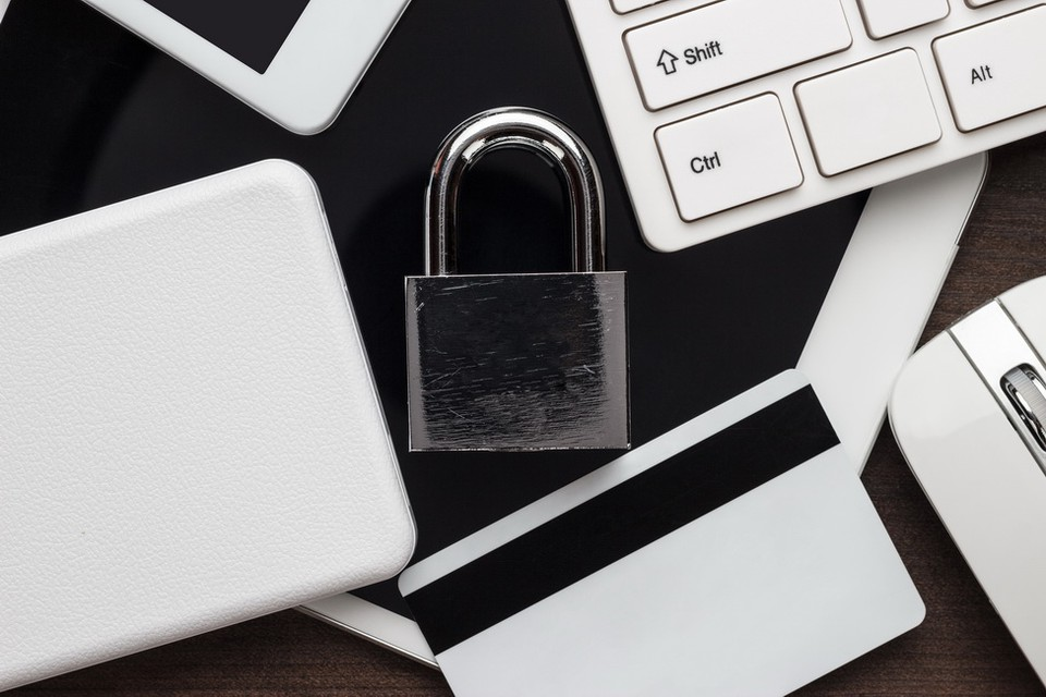 Imagen 0 en Triángulo de Seguridad Informática: Qué es y sus objetivos