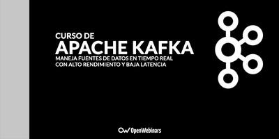 Curso de Kafka