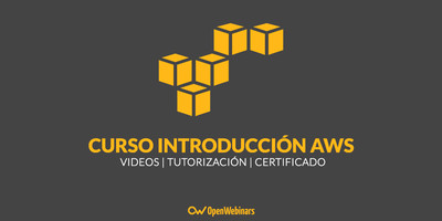 Curso de Introducción a Amazon Web Services (AWS)