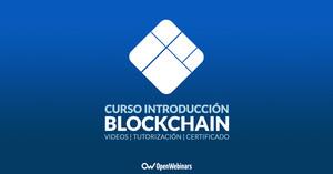 Curso de Introducción a Blockchain