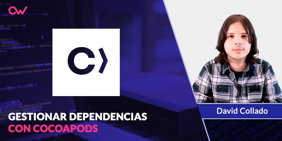 Gestionar dependencias con Cocoapods
