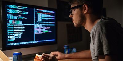 Programador Java Web