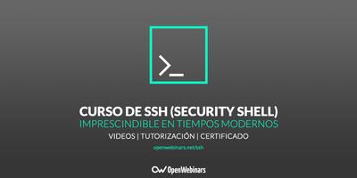 SSH: imprescindible en tiempos modernos