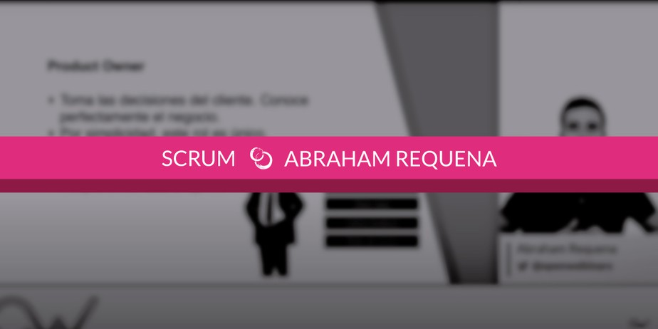 Los roles de Scrum