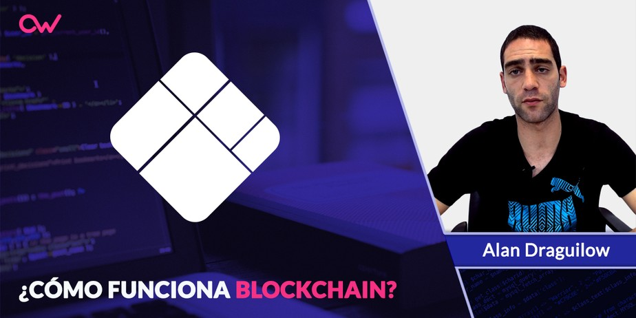Qué es Blockchain