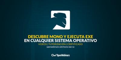 Descubre Mono: Ejecuta un EXE en cualquier Sistema Operativo
