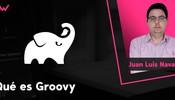 Qué es Groovy