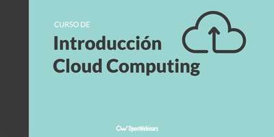 Curso Online de introducción a Cloud Computing