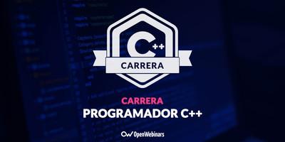 Programador en C++
