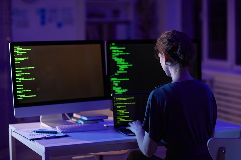Imagen 0 en Retos de la mujer en el sector tecnológico