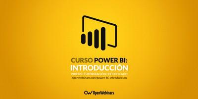 Curso de Power BI: Introducción