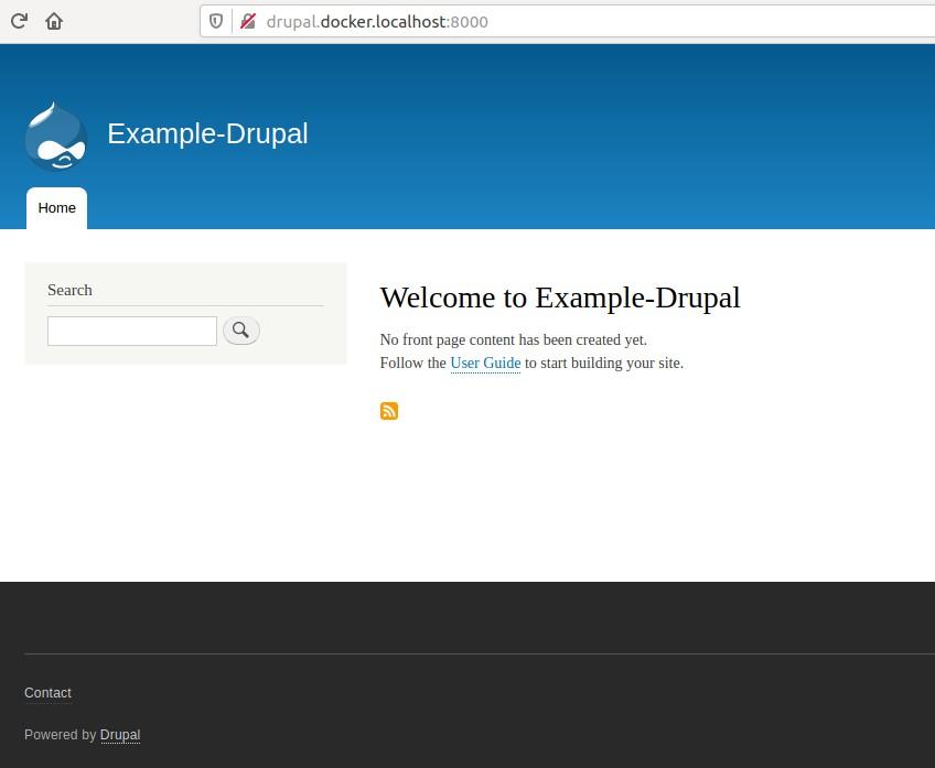 Drupal access