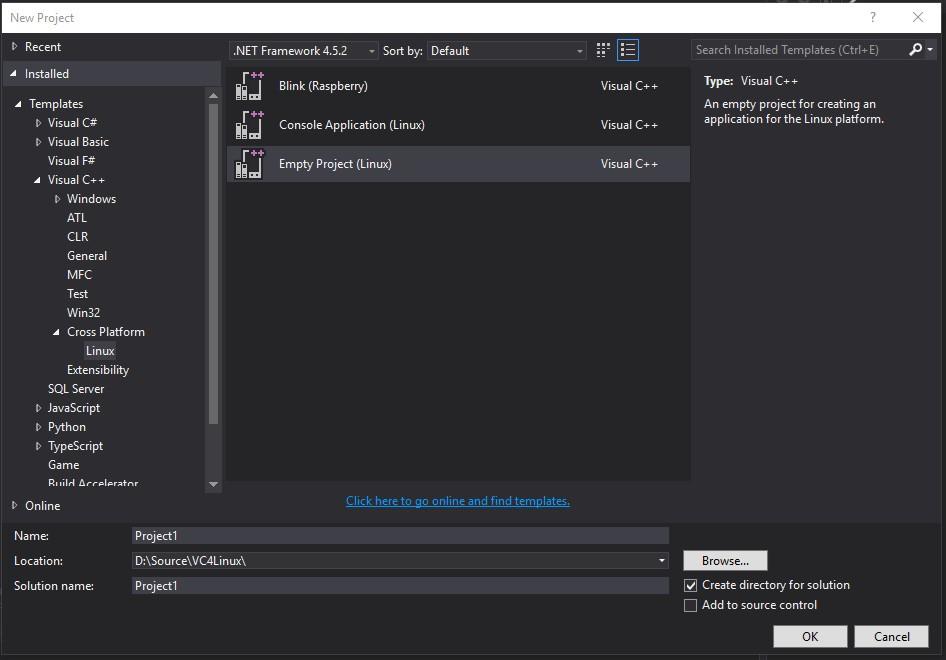 Imagen 1 en Principales IDEs, editores de texto y compiladores para C++