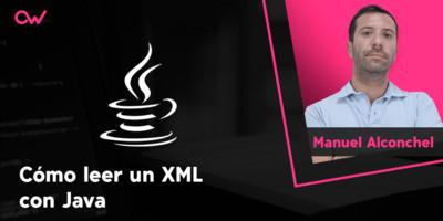 Cómo parsear un fichero XML en Java