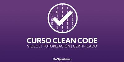 Curso de Clean Code