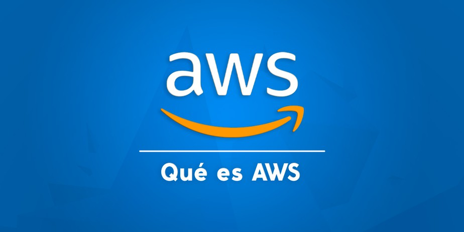 Qué es AWS (Amazon Web Services)